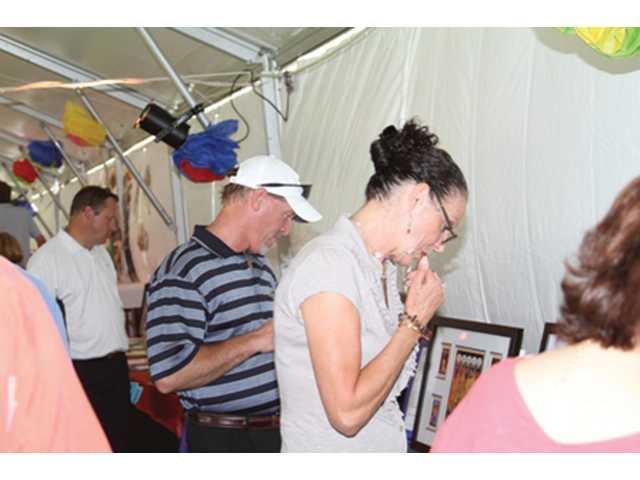 Toyota/Henry Mayo golf tourney