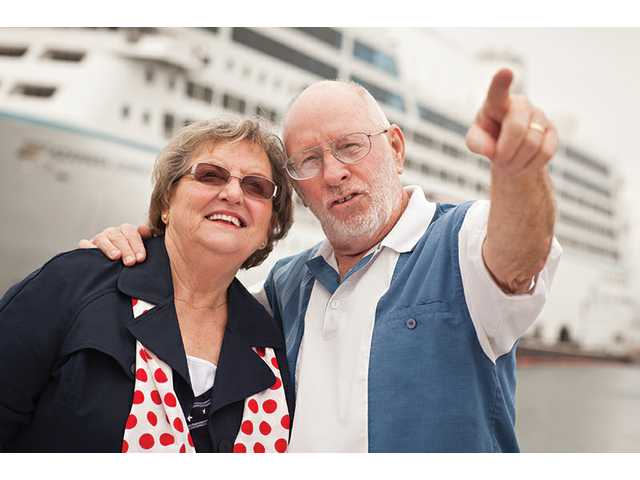 Ensuring safe travel for seniors