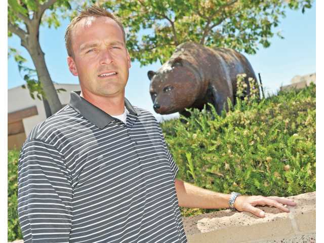 Prep football: Fisher gets the job