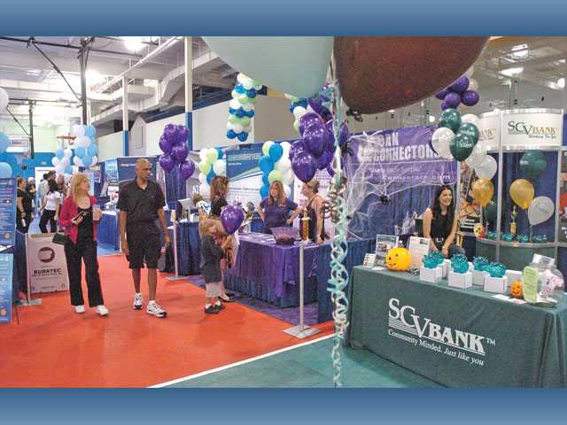 Home and Business Expo returns