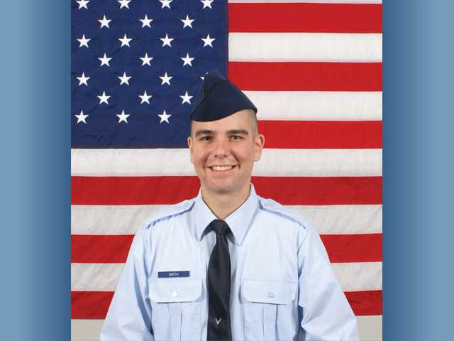 In the service: Jake W. Smith