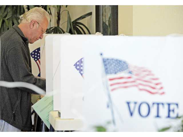 Close calls at polls encouraging