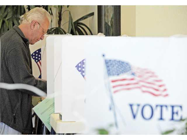 Close calls at polls encouraging