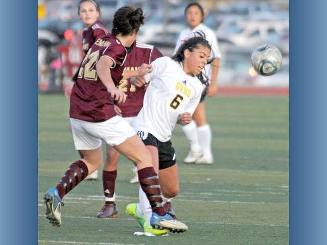 Golden Valley soccer: The pain of the process