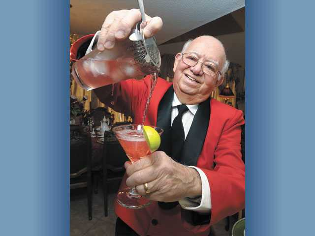 Aguirre: Bartender to the stars