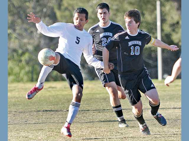 Prep soccer: SCCS can't find equalizer