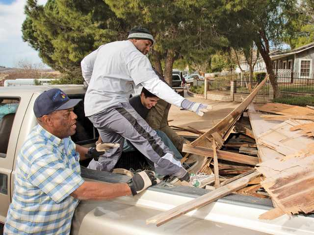 Church looks to spread Hope in SCV