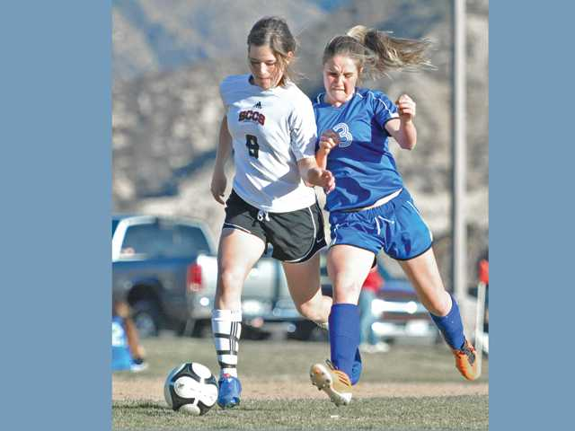 Prep soccer: Not too young to make a run