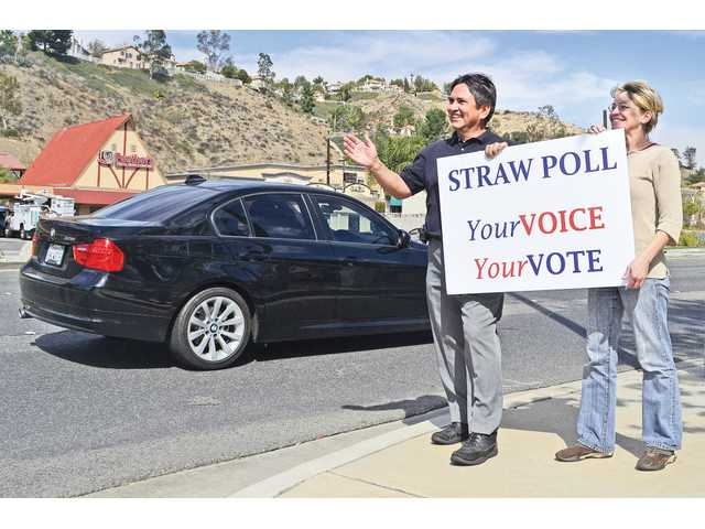 SCV Republican Assembly looks to gauge interest
