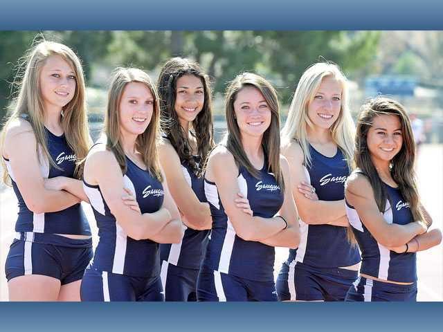 2012 Foothill League Girls Track and Field Preview: Catch them if you can