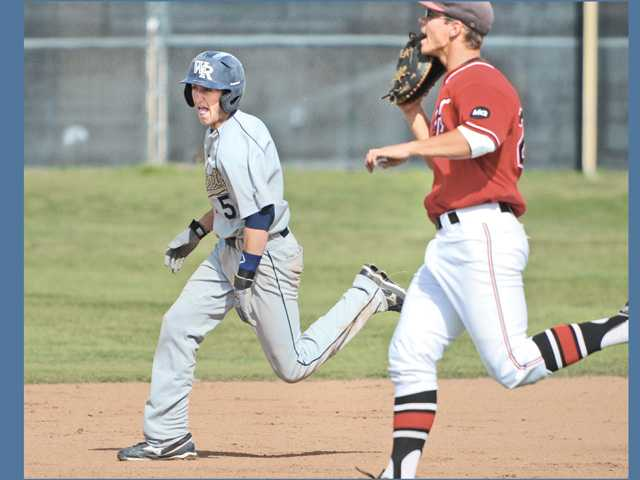 Foothill League baseball: Only one with zero