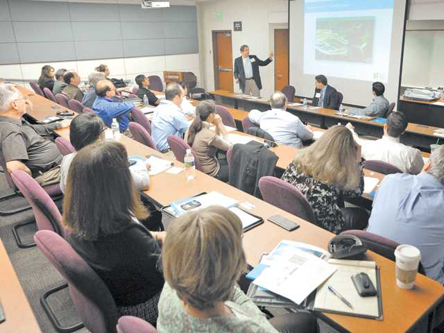Panel: Incubators a key to success