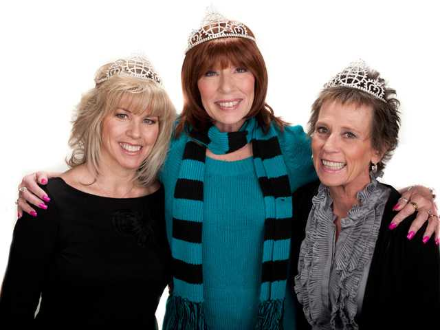 Circle of Hope's 2012 Princesses