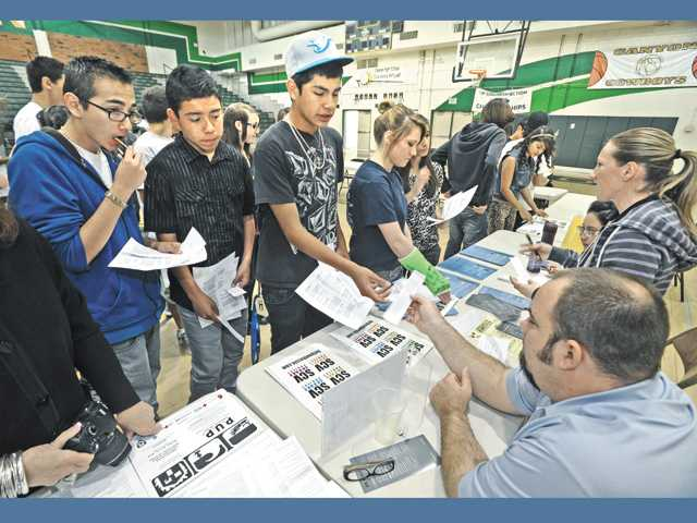 SCV Youth Project helps teens