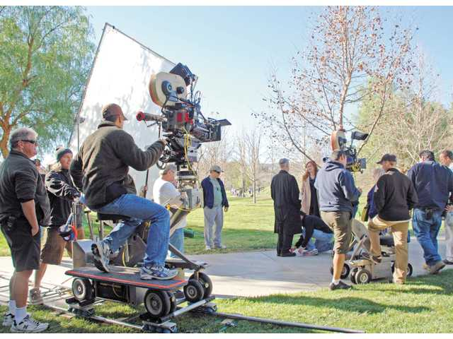City Film Office reports another record increase