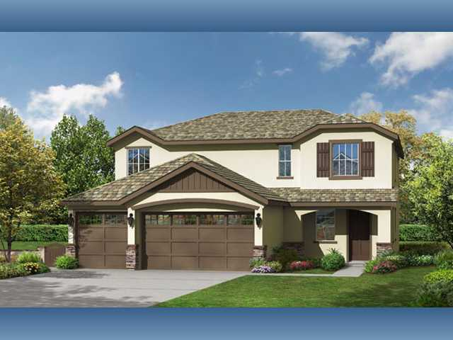 Lennar's 'home within a home'