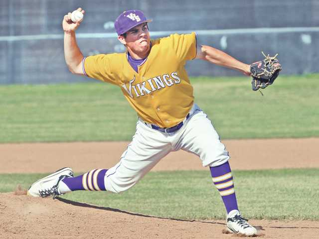 Prep baseball: Return to the race
