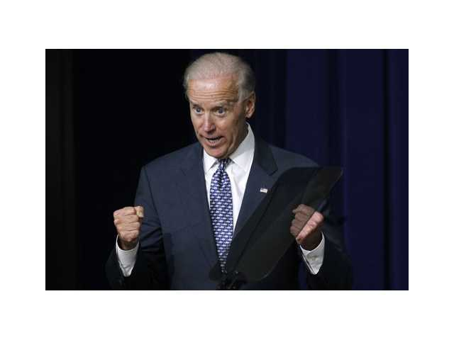 Biden proves catalyst for Obama on gay marriage