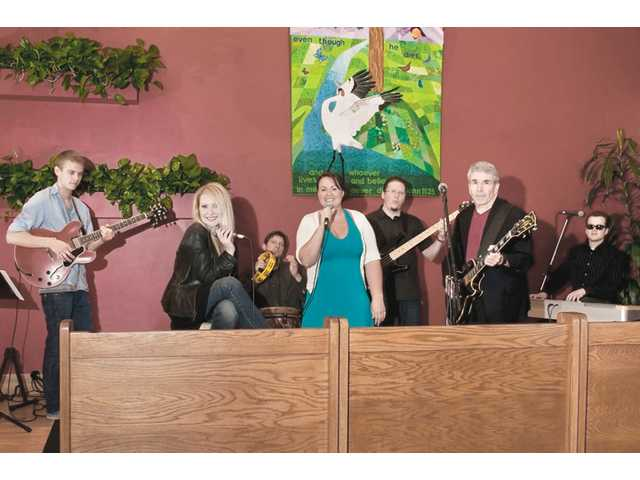 Christian band to perform