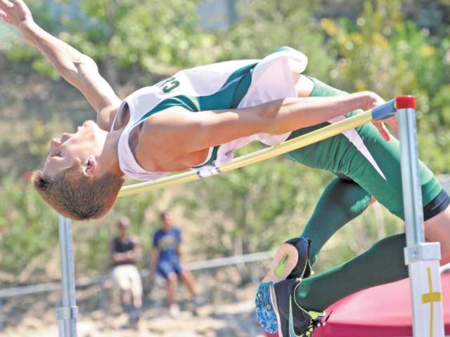 CIF track and field: League's top on display