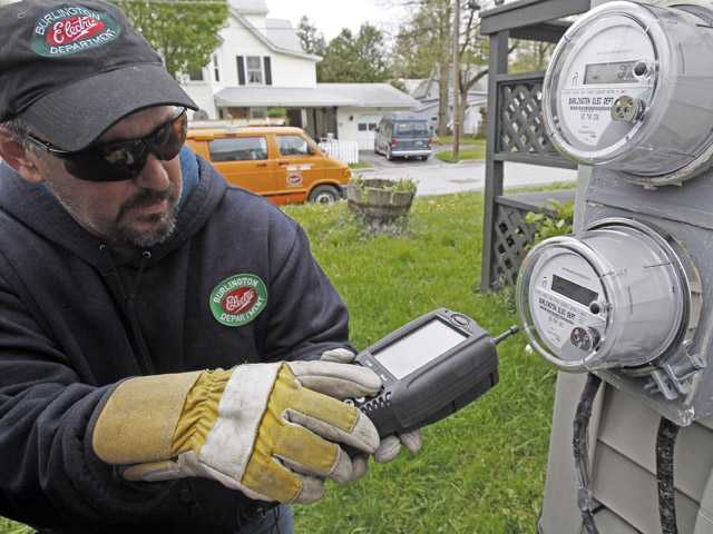 Vt. utilities see growing 'smart meter' opposition