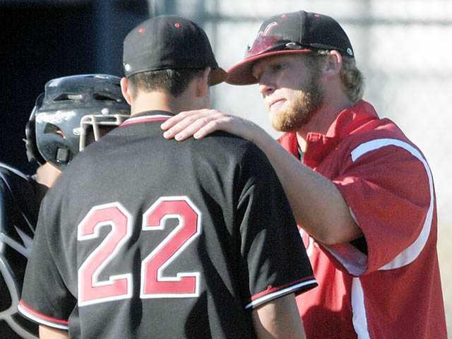 Hart graduate Kyle Boggio: Won't take 'no'