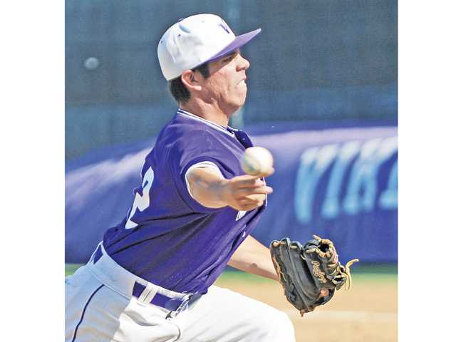 CIF baseball: Silence falls on Valencia