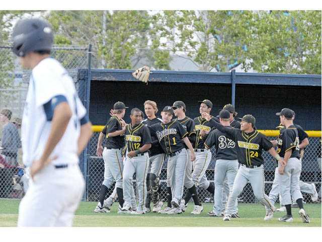 CIF baseball: Scrap to the end