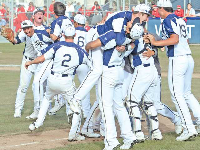 CIF baseball: The clutch 'Cats