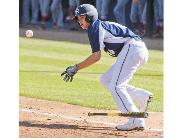 West Ranch athletics: Baseball leads the charge