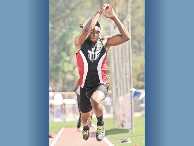 Prep track and field: Foothill League track and field athletes to compete in CIF state meet
