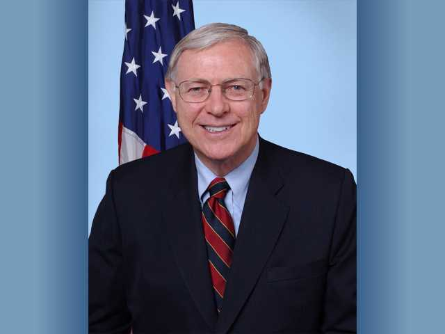 Antonovich claims huge lead