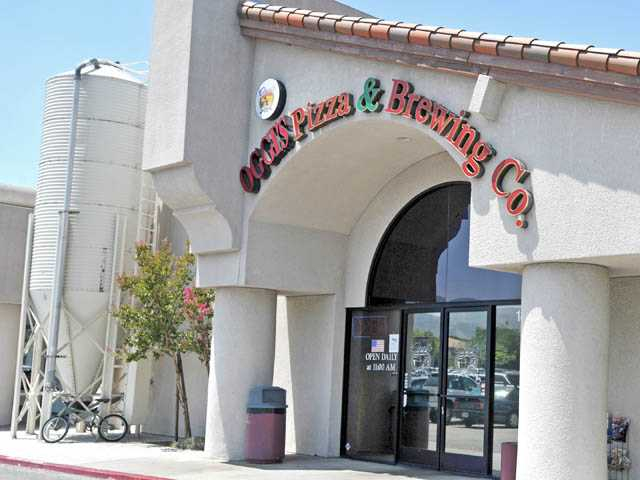 Oggi's Pizza to change hands