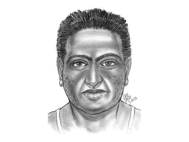 Deputies release composite sketch of attempted kidnapping suspect