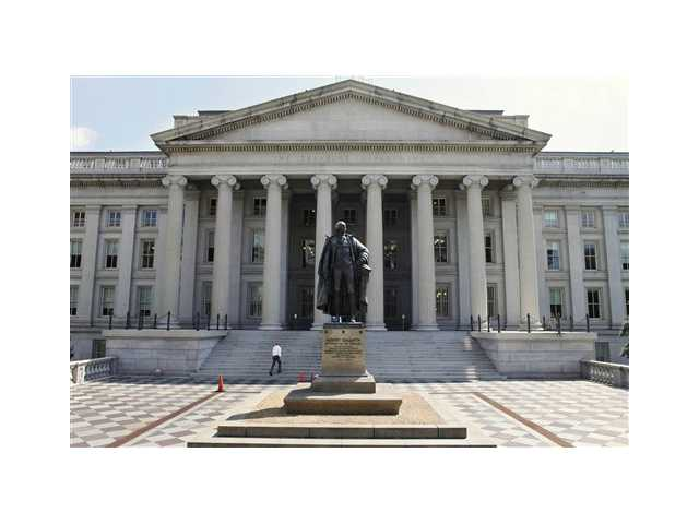 US government records $904.2B deficit through June