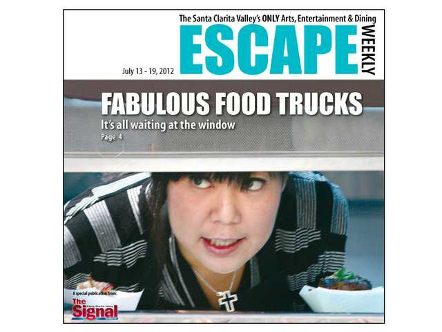 Fabulous food trucks