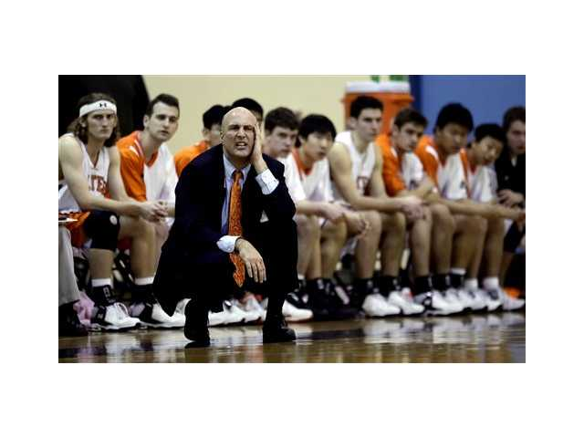 Lowly Caltech joins top teams with NCAA sanctions