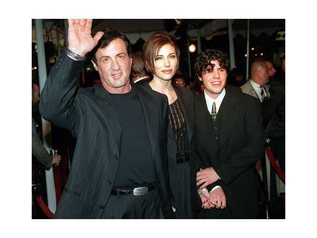 Cause elusive in death of Stallone son in LA home