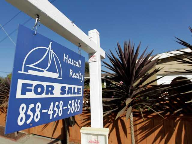 Southern California home prices rise in July