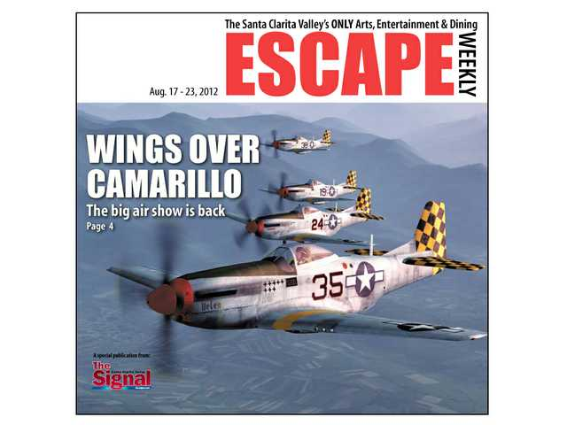 Wings Over Camarillo