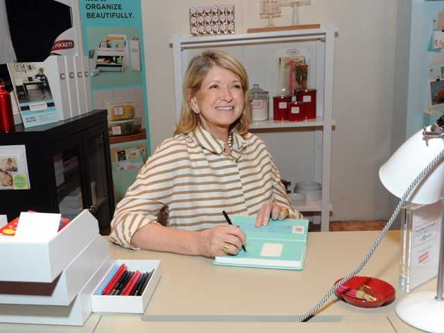 Macy's sues JC Penney over Martha Stewart deal 