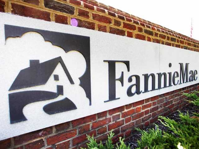 Treasury changes Fannie and Freddie bailout deal