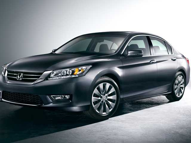Honda looks to silence critics with new Accord 