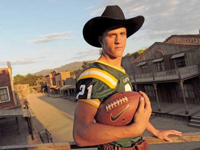 Drew Wolitarsky: Cowboy's statement
