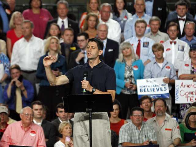 Romney, Ryan pulled into abortion debate