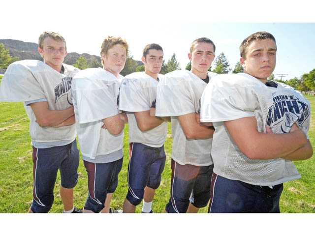 2012 Trinity football preview: Taking chances