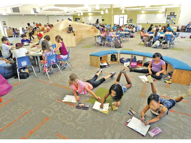 Charter school part of growing trend