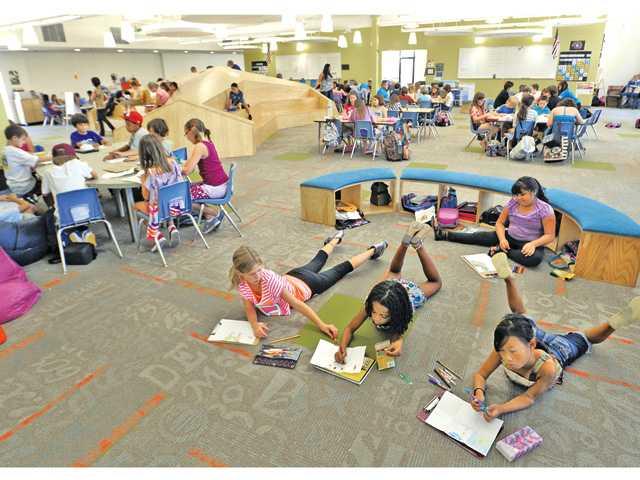 Charter school part of growing trend