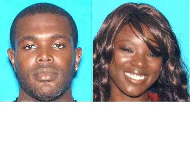 Fugitive, his wife wanted in shooting of LA deputy