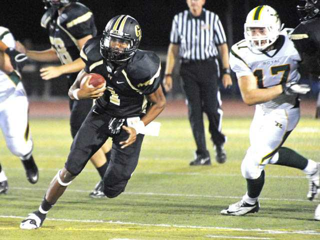 SCV Football Week 2: Time to bounce back
